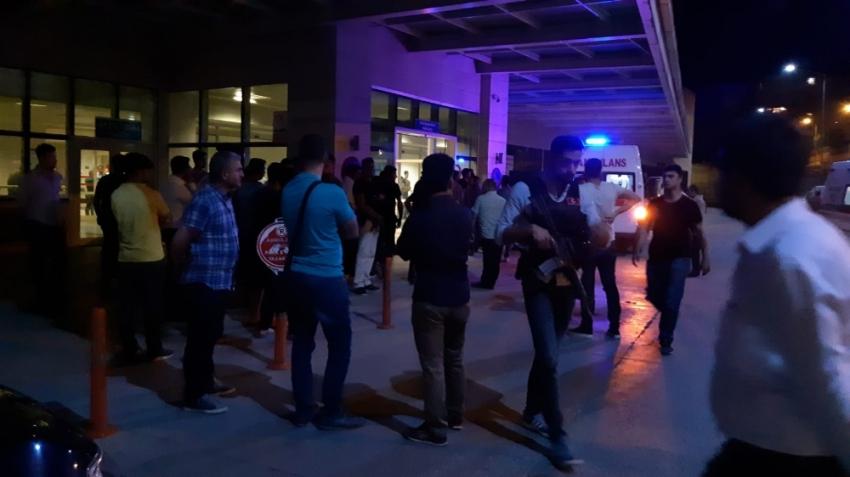 Siirt'te askere hain tuzak: 1 şehit, 2 yaralı
