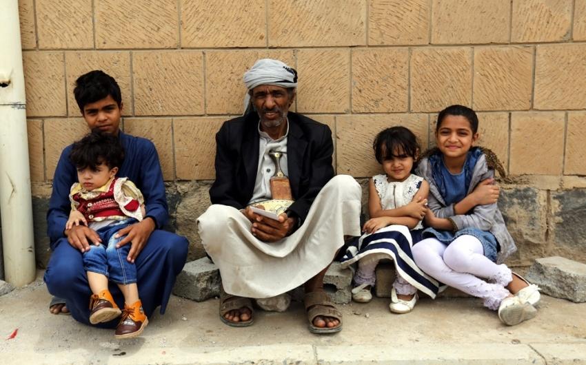 Yemen'de son iki yılda 218 çocuk difteriden öldü