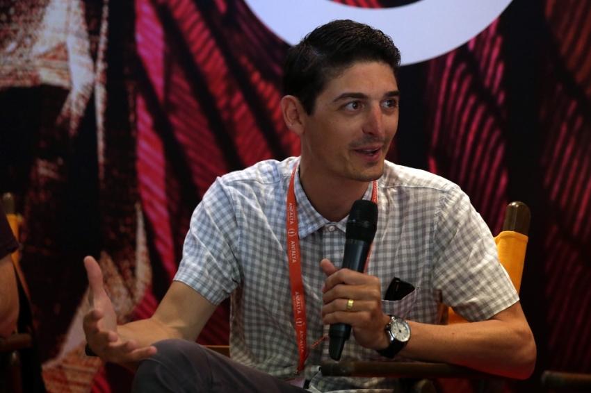 Nobel Ödüllü Kailash'ın yönetmeni soruları yanıtladı