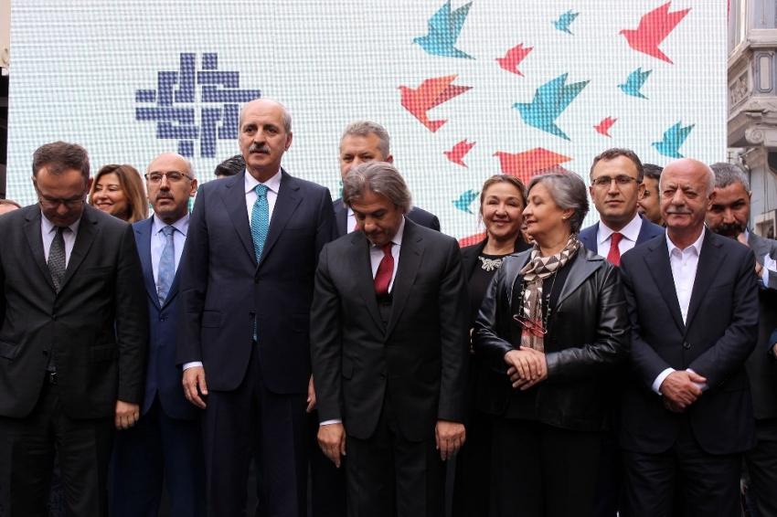 Kurtulmuş'tan Türkçe ezan açıklamalarına sert tepki