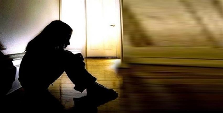 Sapık adam:14 yaşındaki üvey kızını...