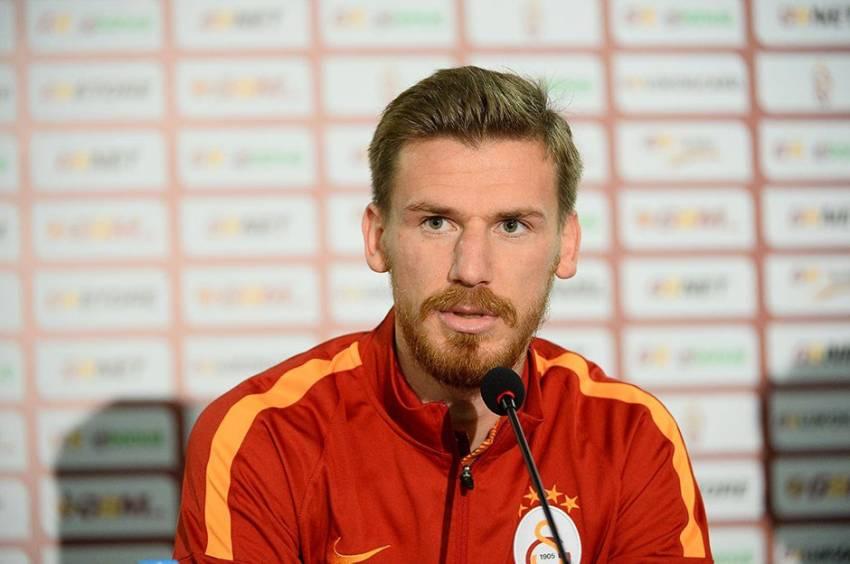 Serdar Bursaspor hakkında konuştu