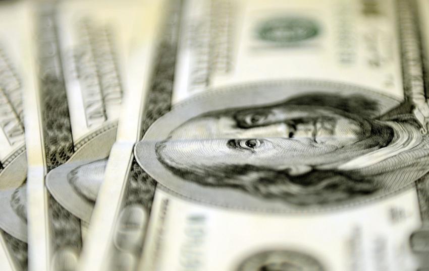 Dolarda büyük düşüş!