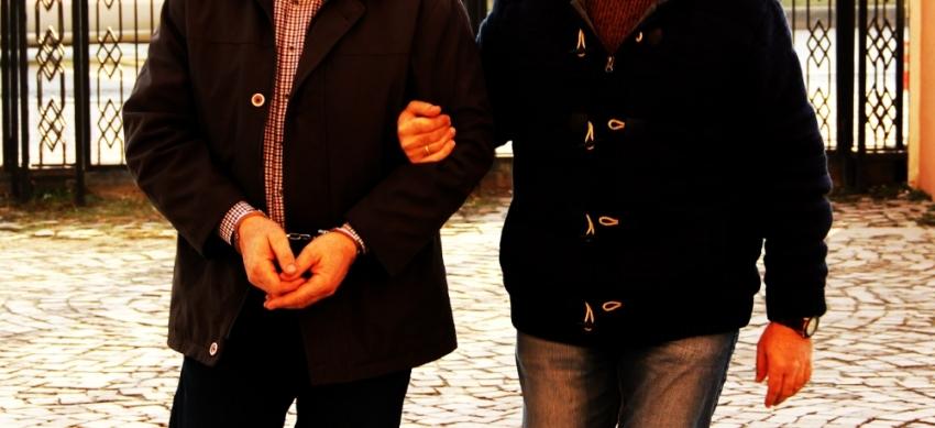 FETÖ'nün Amasya askeri sorumlusu yakalandı