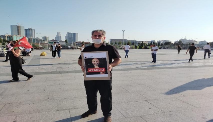 Azeri iş adamının FETÖ'den yargılanmasına başlandı