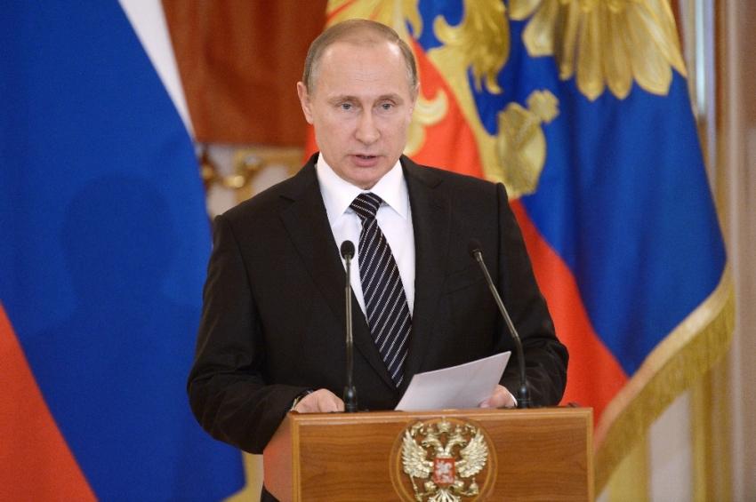 Putin: Bahsedilen iki Rus sivildir, katil değil