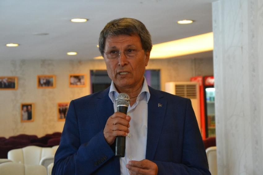 MHP Grup Başkanvekili'nden çarpıcı sözler