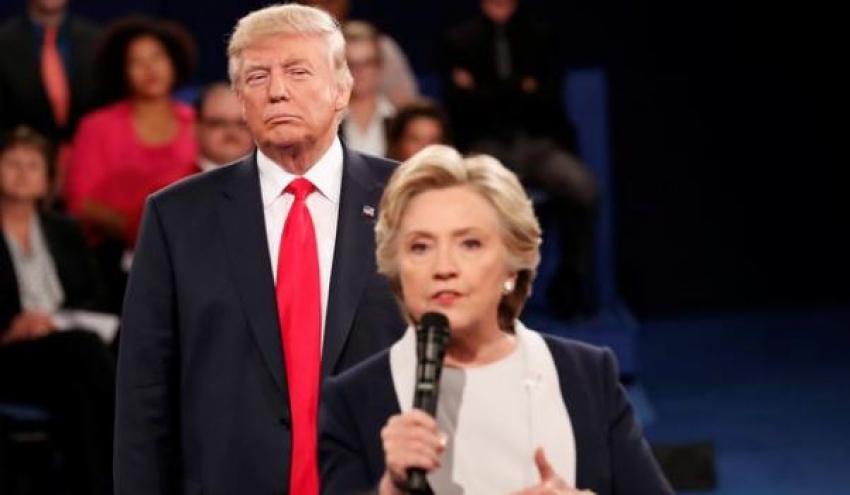 Twitter'dan Trump'a sert uyarı