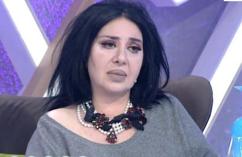 Nur Yerlitaş'tan canlı yayında skandal sözler