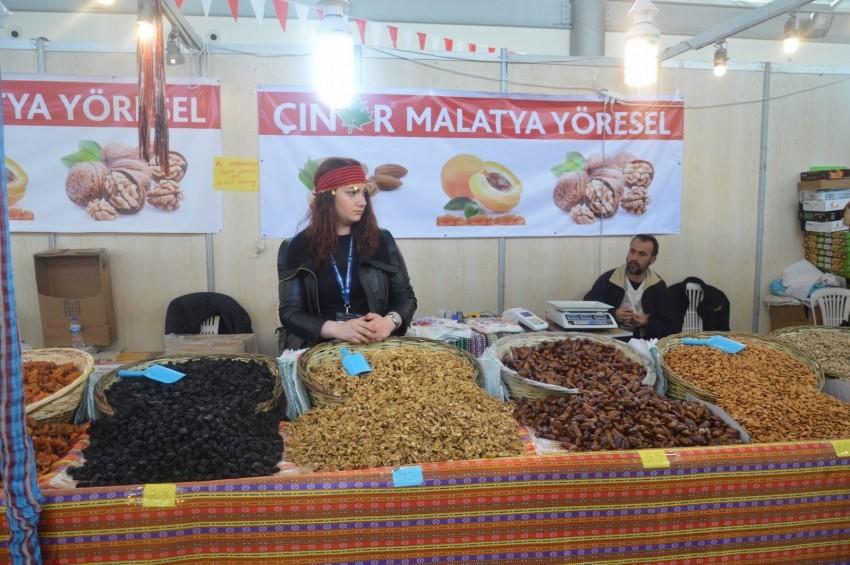 3. Bursa Anadolu Günleri 2017