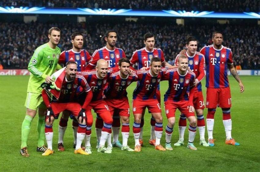 Dünyada bu yılın en değerli futbol kulüpleri