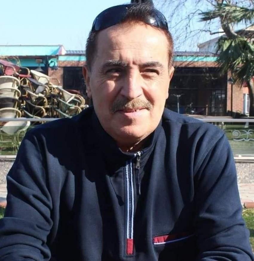 Usta gazeteci Burhan Kazmalı vefat etti
