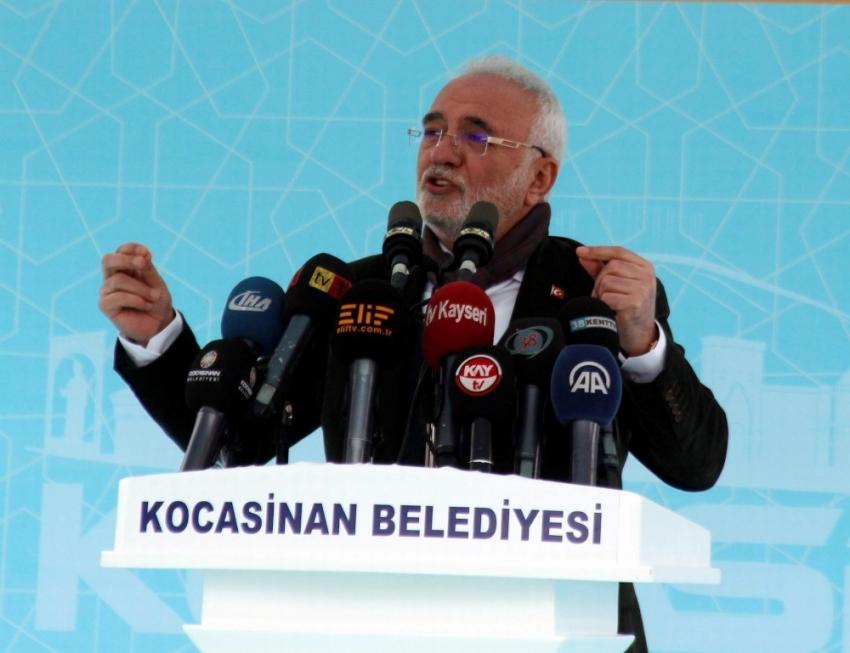 """""""Bizleri değil ama CHP'lileri çıldırtır"""""""