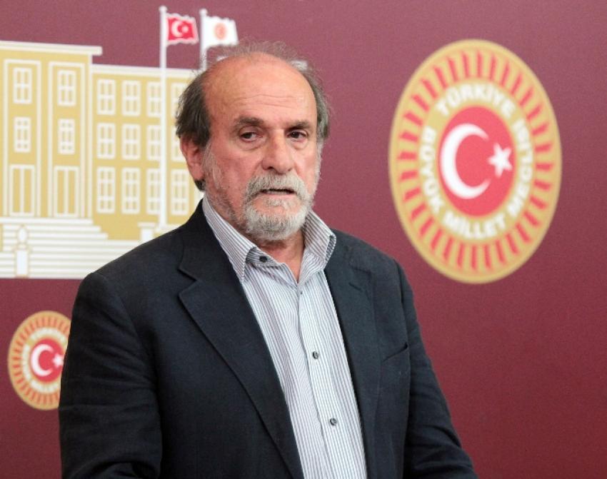 "HDP'den şok ""Yunanistan"" teklifi"