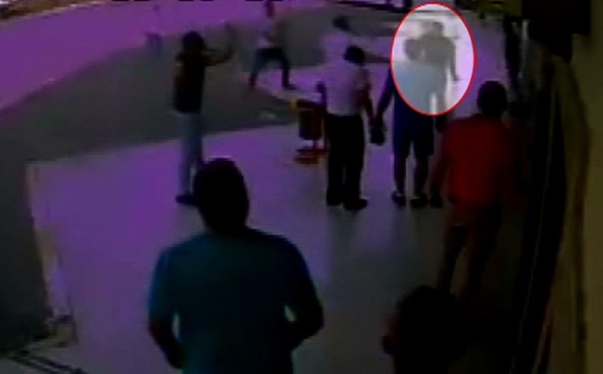 Otogarda bilet kavgası: 3 yaralı