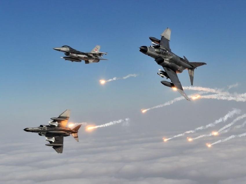 2 terörist MİT ve TSK'nın ortak operasyonuyla etkisiz hale getirildi
