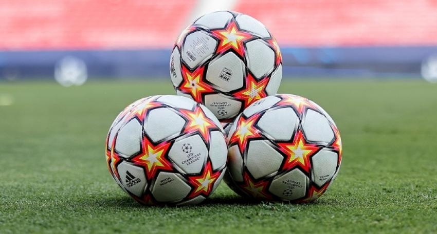 UEFA Şampiyonlar Ligi'nde günün programı