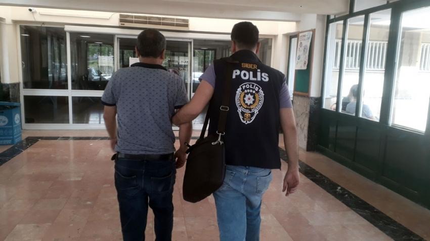 Elazığ merkezli 4 ilde sanal bahis operasyonu: 19 gözaltı