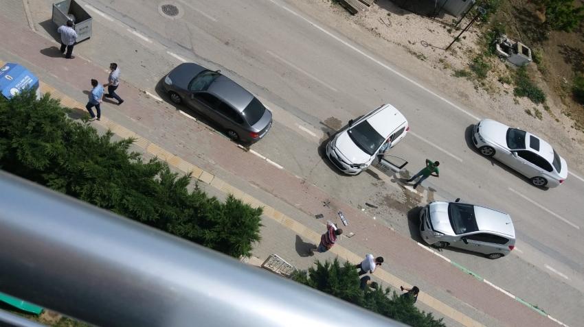 Bursa'da dikkatsizlik ölüm getiriyordu