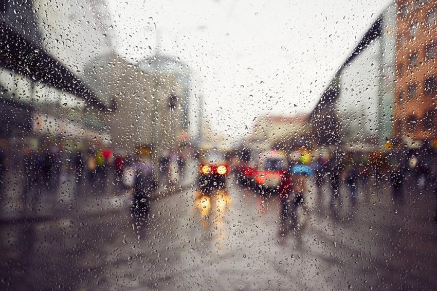 Meteoroloji uyardı! Yağış geliyor...