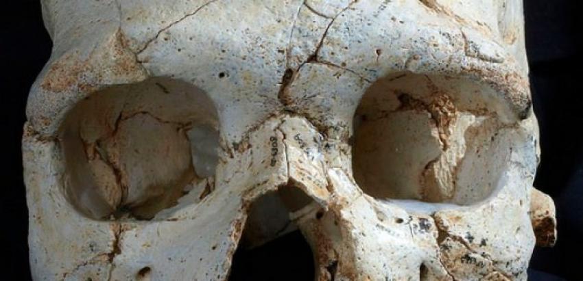 430 bin yıl önceki ilk cinayet mi?