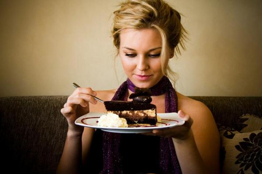 Diyet yaparken pasta yenir mi?