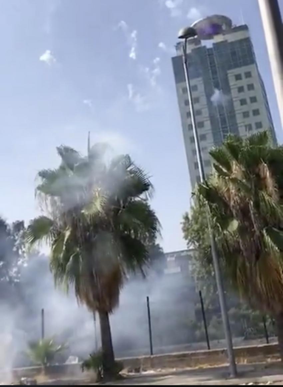 A.Demirsporlular Çatapat patlattı