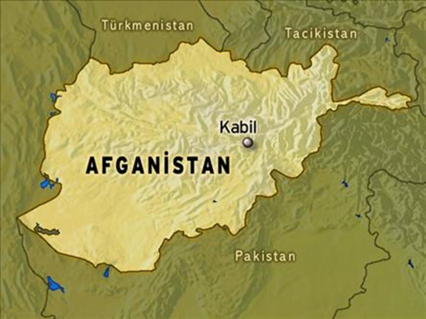 Afganistan'da 1 ABD askeri öldü