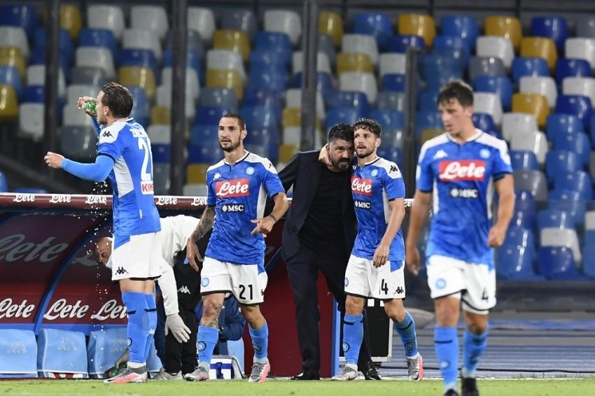 İtalya Kupası'nda finalin adı belli oldu
