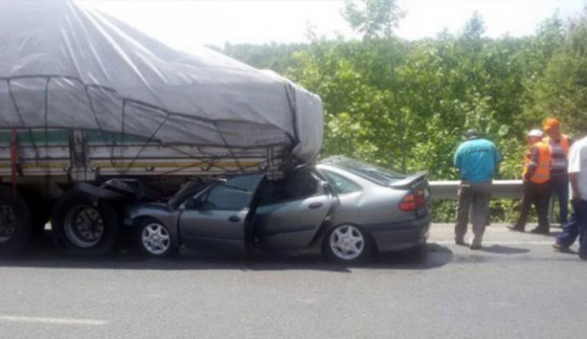 Bu araçtan sağ çıktılar
