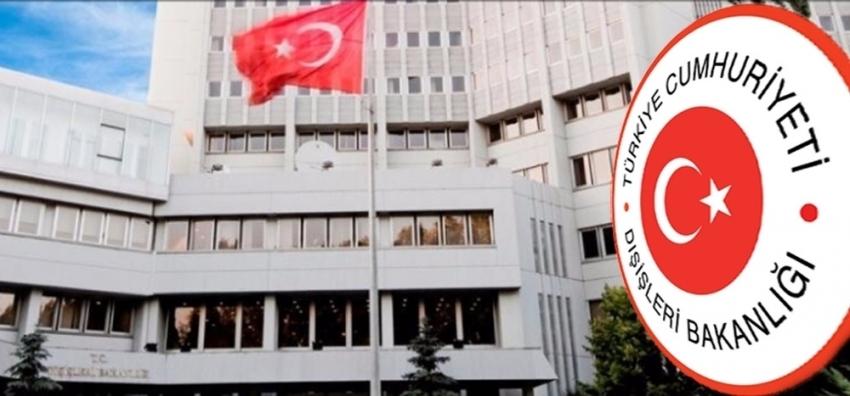 """Bakanlıktan """"Rıza Sarraf"""" açıklaması"""
