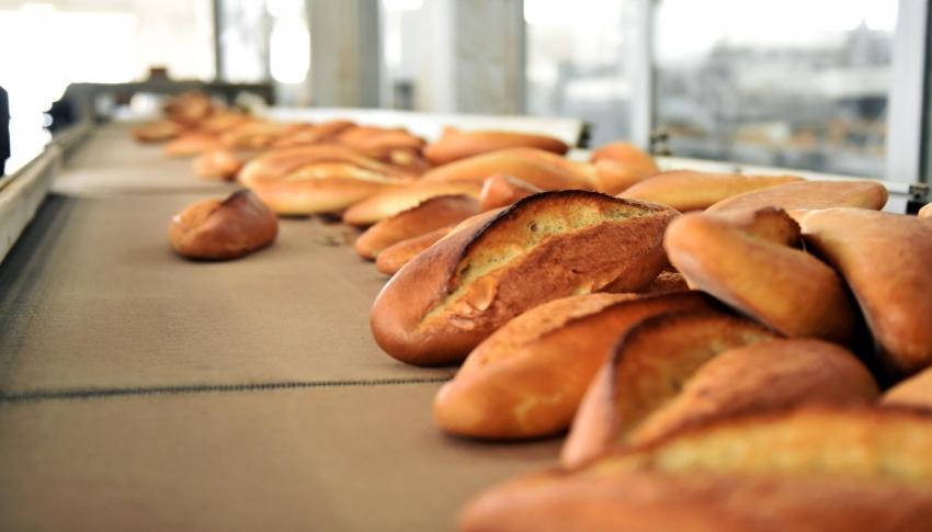 Halk ekmek Ramazan'da 1 TL