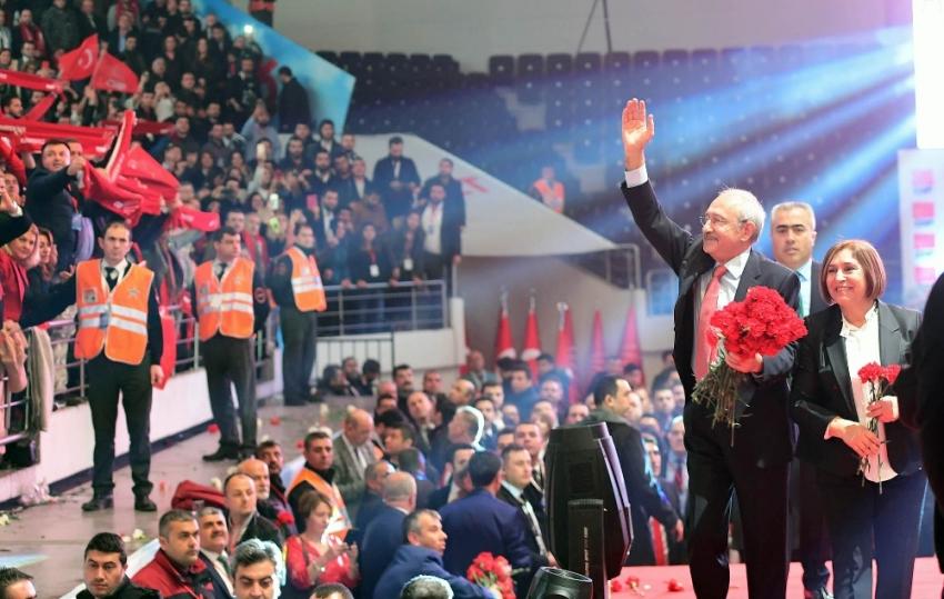 Kılıçdaroğlu'nun PM ve YDK adayları belli oldu