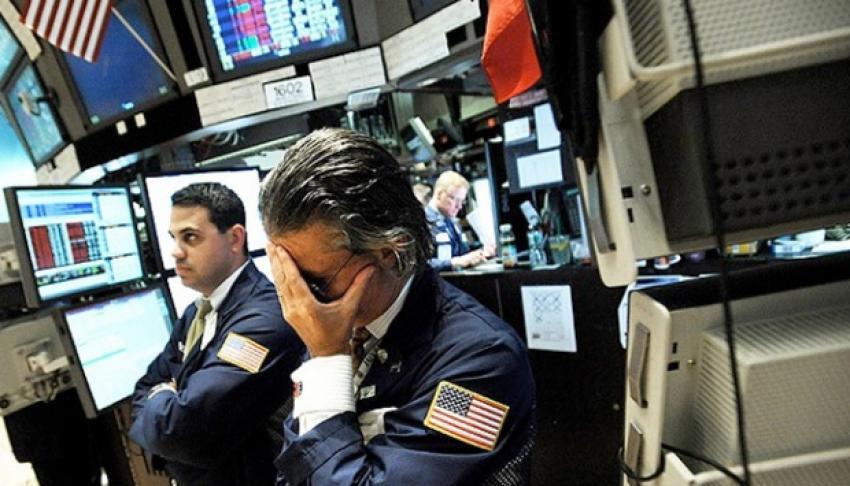 Yunanistan New York Borsası'nı da vurdu