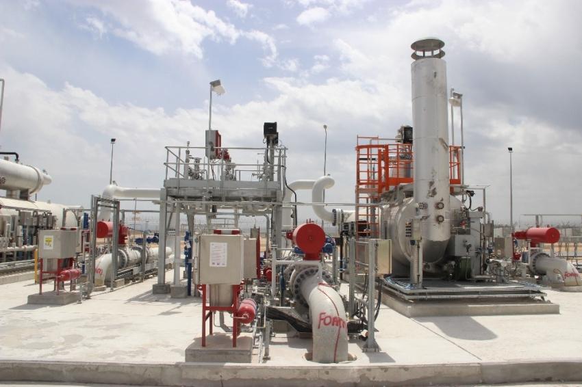 Türkiye üzerinden Avrupa'ya doğalgaz taşınacak