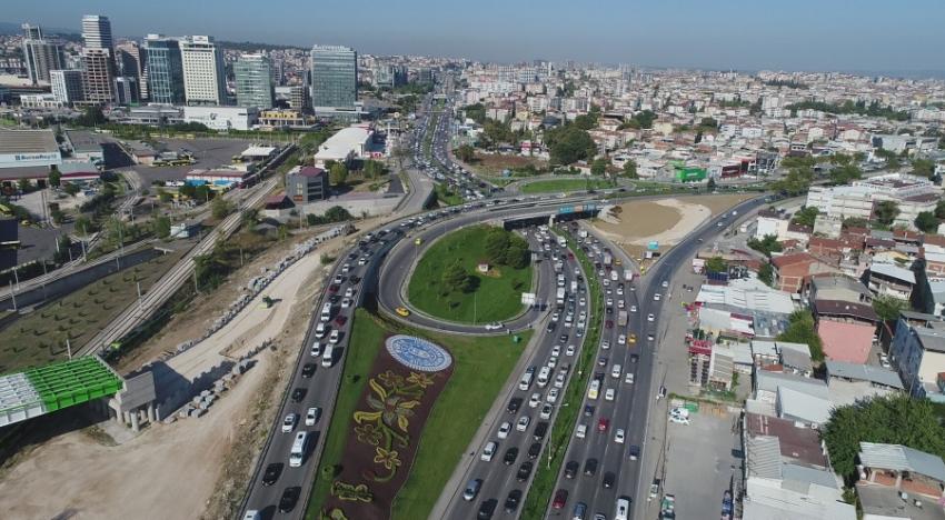 Bursa'daki sigortasız  araç sayısı