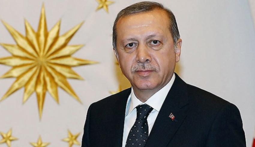 Cumhurbaşkanı'ndan Srebrenitsa mesajı