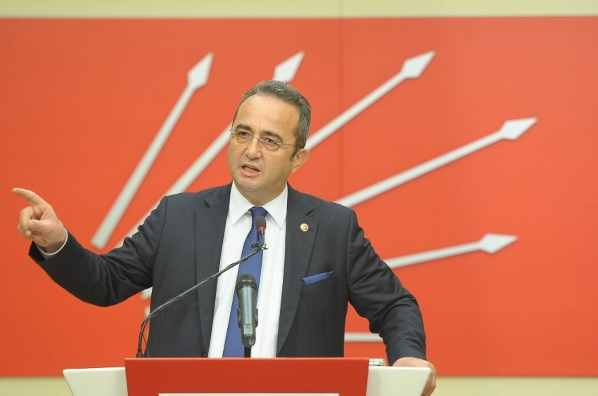 CHP'den hükümete '15 Temmuz' tepkisi