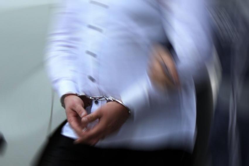 Beşiktaş'ta durağa dalan halk otobüsü şoförü tutuklandı