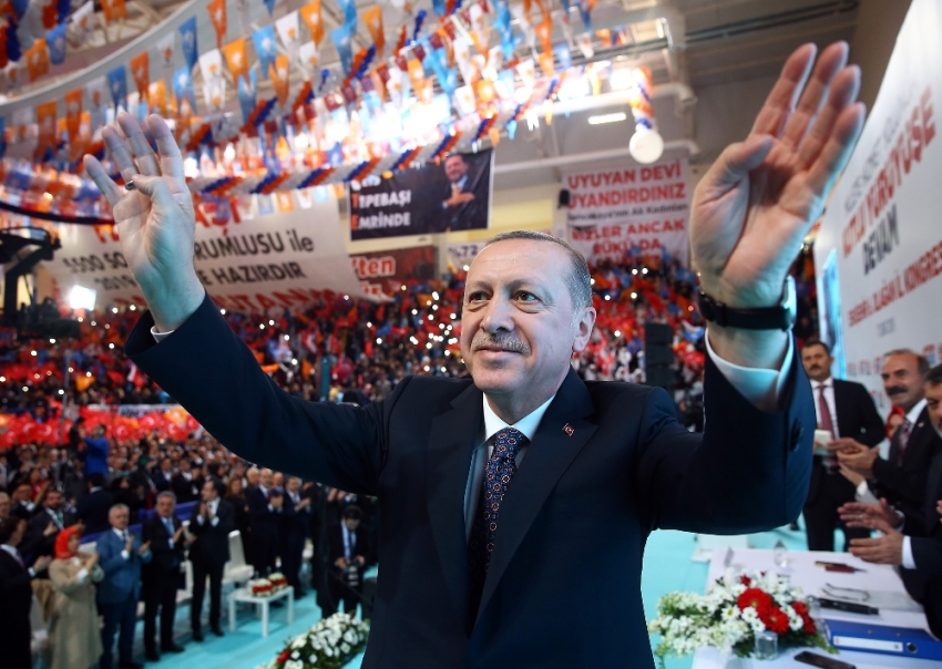 """""""Osmanlı tokadını atarız"""""""