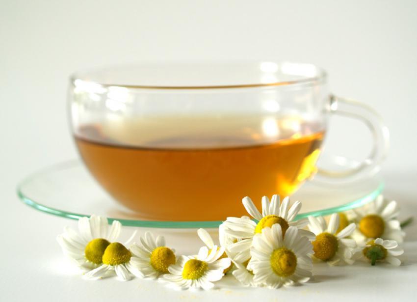 'Ramazanda bitki çayı için'