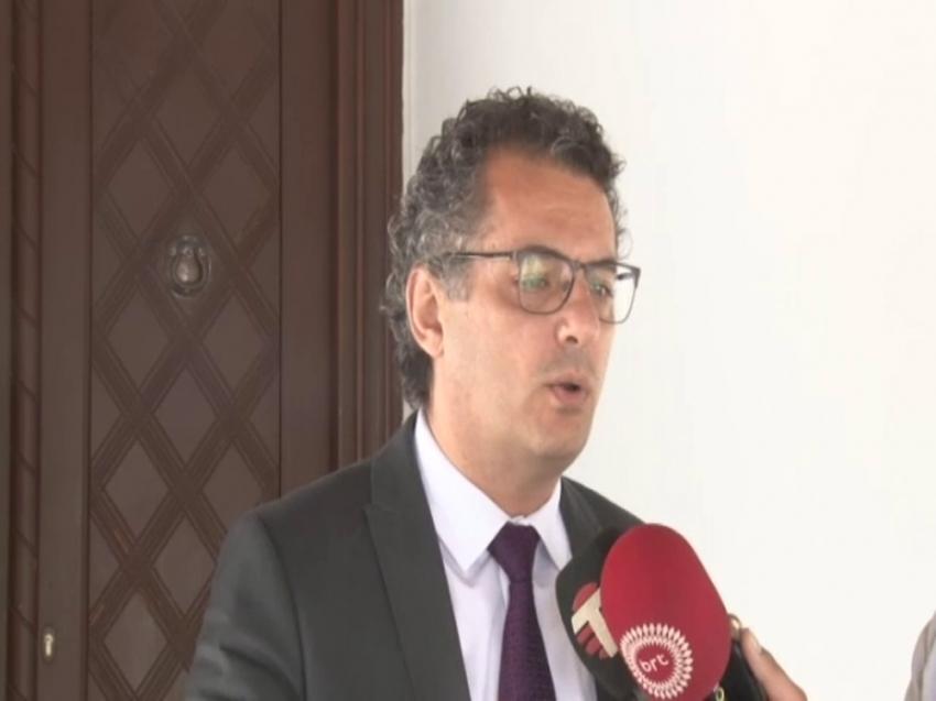KKTC Başbakanı yarın istifa edecek