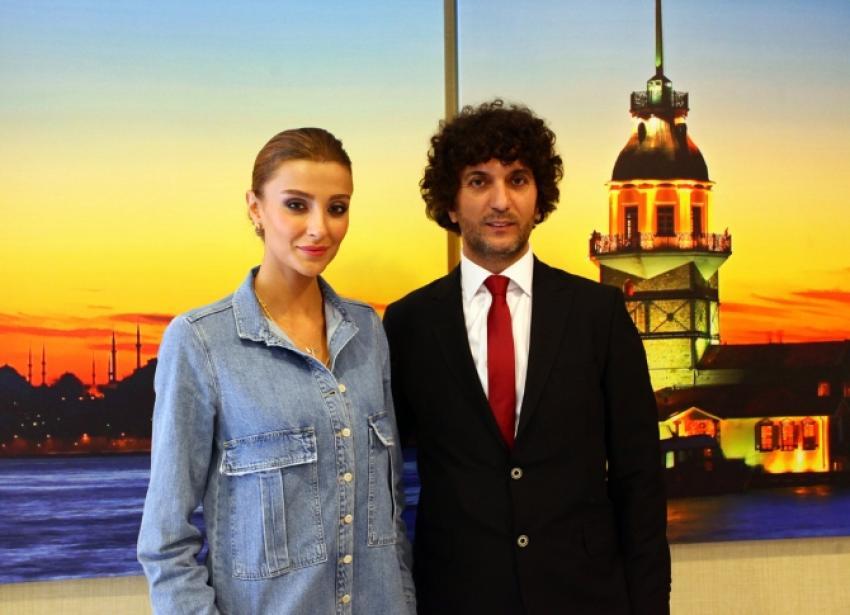 Ortadoğu halkı Türk dizilerinde yeni yüzler görmek istiyor