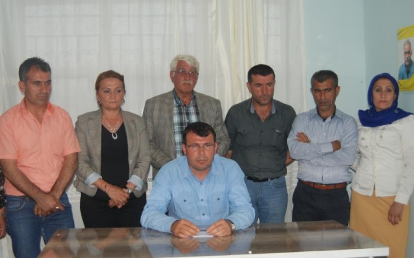 Şırnak'taki olayda provokasyon iddiası