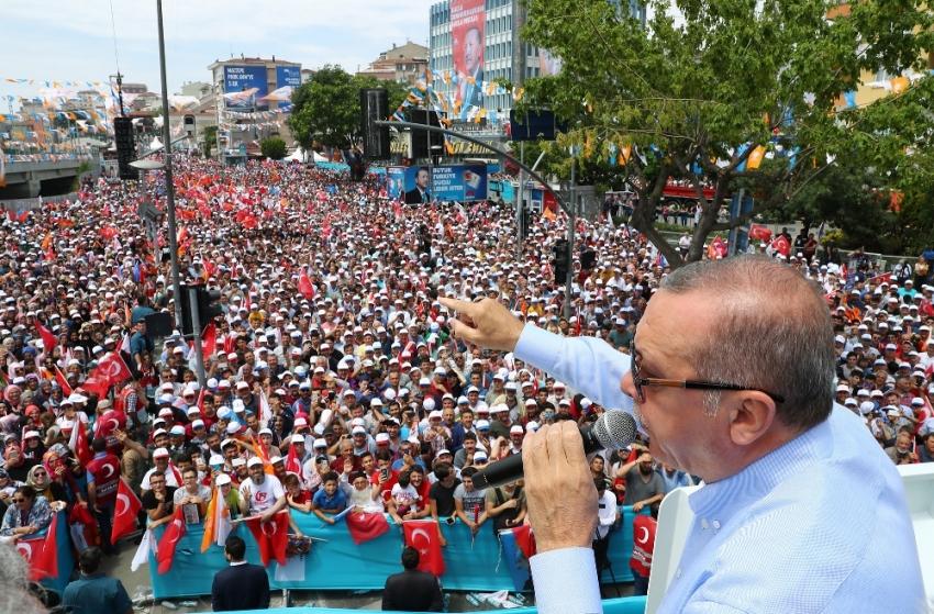 """""""Pazar günü Osmanlı tokadını atmaya var mıyız"""""""