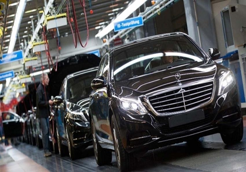 Avrupa otomotiv pazarı azaldı