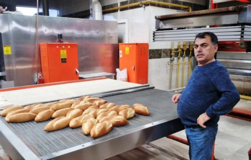 Ekmek polemiğinde söz fırıncıda
