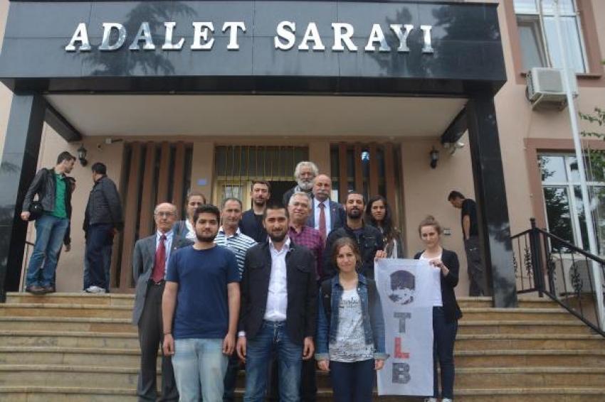 Erdoğan'a hakaretten ceza!