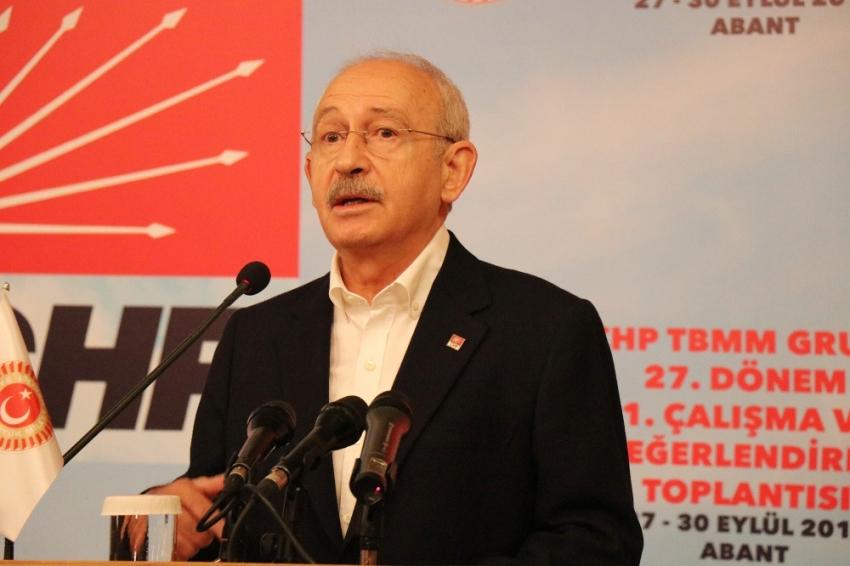 """""""Türkiye iki yapılı bir topluma doğru gidiyor"""""""