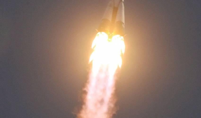 Göktürk-1 yarın uzaya fırlatılacak